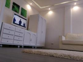 Apartment Anabela, Belgrado