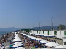 Appartamenti Clara, Pontecagnano