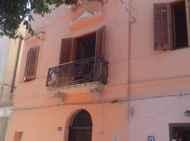 Casa Favignana, Favignana