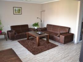 Dzīvoklis Apartament, Sigulda