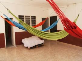 Lion House Hostel, Taganga
