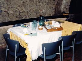 Il Borgo Agriturismo, Ferentillo