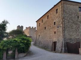 Castello Di Giomici, Giomici