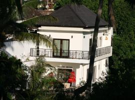 Villa Riang, Mayong