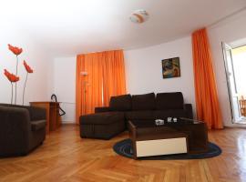 Jade Bucharest - Luxury Studios and Apartments