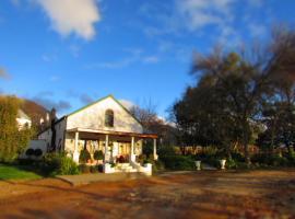 Cedar Cottage Paarl, Paarl
