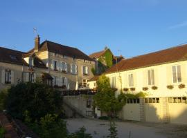 Au Petit Câlin, Pacy-sur-Armançon