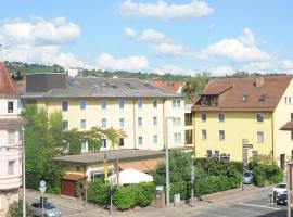 Businesshotel Rosenau, Esslingen