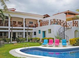 HC Liri Hotel, San Juan del Sur