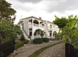 Apartment Ana, Kornić