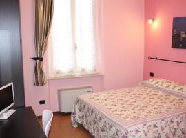 Bed&Parma, بارما