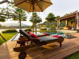 Dasiri Lakefront Villa, Hua Hin
