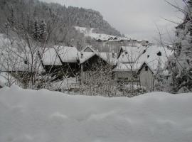 Casa Vacanze Muina