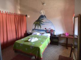 Hotel El Rancho Sosua, Sosúa