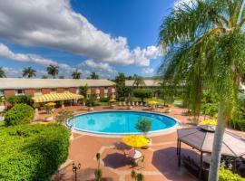 Best Western Palm Beach Lakes Inn, West Palm Beach