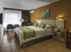 Hotel Suites Cristina, San José