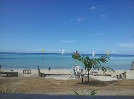 Aizawa Beach Resort, Consuelo