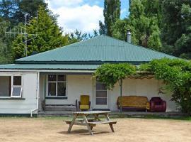 Lowemere Cottage, Fairlie