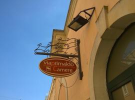 B&B Viaprimaldo Camere, Otranto