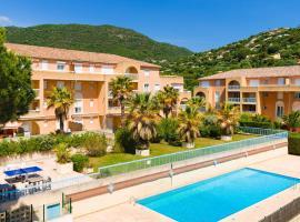Lagrange Vacances Villa Barbara, Cavalaire-sur-Mer