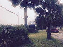 North Florida Inn, Jennings