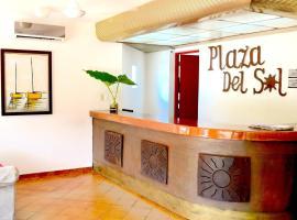 Aparta Hotel Plaza del Sol