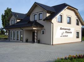 Restauracja LUXIIS, Żukowo