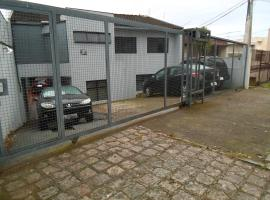 Assel Pousada Rebouças Curitiba