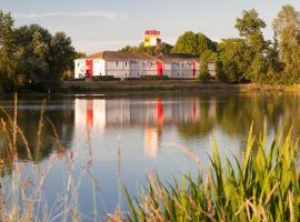 P'tit Dej-Hôtel Bordeaux Lac, Brugge