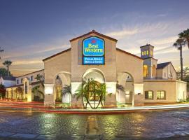 Best Western Plus Posada Royale Hotel & Suites