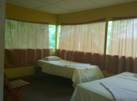 Amazon Queen Lodge, Mazán