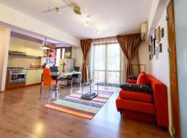 Mures Central Apartment, Târgu-Mureş