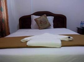Sambath Thorng Sambo Hotel, Sihanoukville