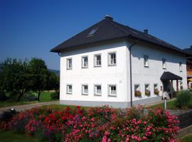 Hochfichtblick Apartments, Ulrichsberg