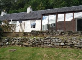 Darroch View Cottage, Invermoriston
