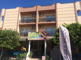 Kartur Hotel, Ozdere