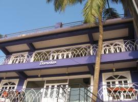 Damodar Guest House, Panaji