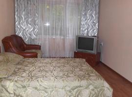 Apartment mikroraion 10A dom 1, Kok-Shoky