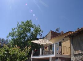 Casa Bicocca, Lecchiore