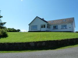 Ardmorn Holiday Bed & Breakfast, Dunvegan