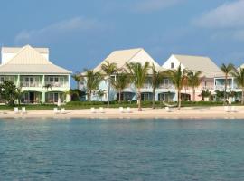 Old Bahama Bay Resort & Yacht Harbor, West End