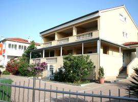 Apartments Dekanić Krk, Krk
