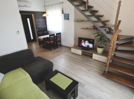 Apartments Maja, Betina