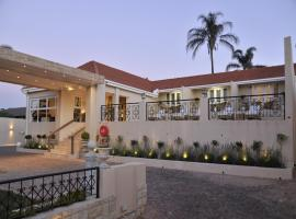 131 on Herbert Baker Boutique Hotel, Pretoria