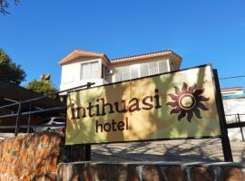 Inti Huasi