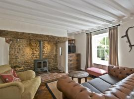 Japonica Cottage, East Rudham