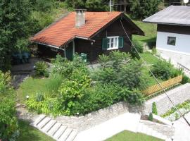 Ferienhaus Simon, Pörtschach am Wörthersee