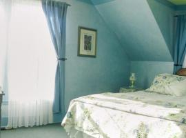 Holmesdale House Bed and Breakfast, Duncan