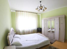 AKV Apartments on Kurmal Gazy, Almaty