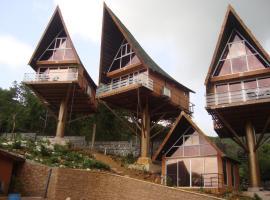 Rumourss Sky Villa & Resort, Lonavala